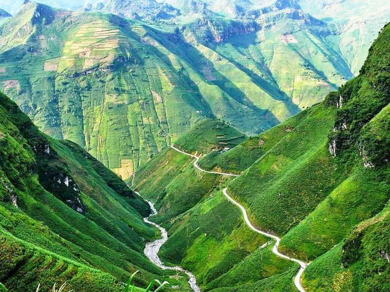 Ha Giang Group Tours 4 Days 3 Nights (Departure Everyday)