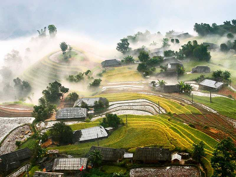 Ha Giang Tours 3 Days 2 Nights (Group Tour)