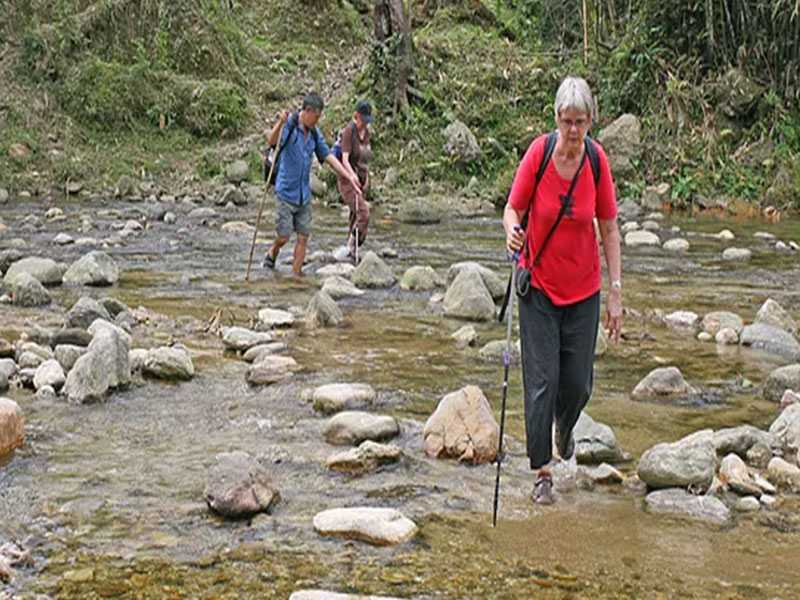 Ha Giang Trekking Tours 4 days 3 nights (Private Tour)