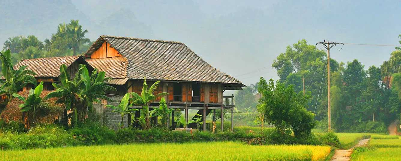 Ha Giang Tours 2 Days 1 Night (Day Bus - Group Tour)